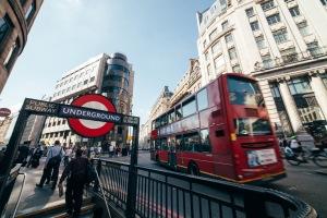 Underground Londen
